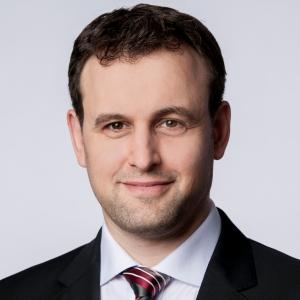 Portrait Axel Hellinger